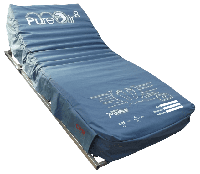 Which pressure prevention mattress best suits your needs?